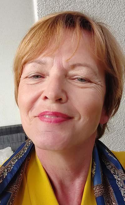 Unternehmensberaterin Dr. Susanne Sonntagbauer